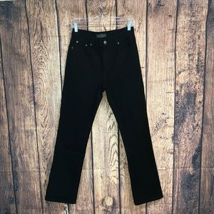 VGC Ralph Lauren Classic Straight Jeans SZ 4/31